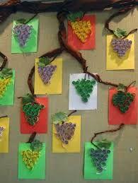 Kapcsolódó kép Craft Kits For Kids, Art Activities For Kids, Autumn Activities, Easy Crafts For Kids, Preschool Crafts, Projects For Kids, Art For Kids, Kids Fun, Art Projects