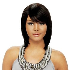 It's a Wig! 100% Indian Remi Human Hair Wig - Natural 810