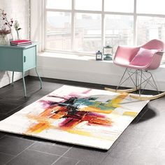 Koberec Impressionist Sisley, 120x170 cm   Bonami