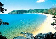 Dam Trau beach,Con Dao,Viet Nam