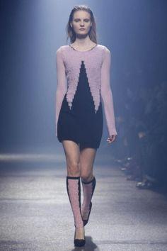 Sonia Rykiel Ready To Wear Fall Winter 2013 Paris