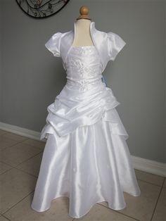 e50e335e9 11 Best 1st Communion Dress images