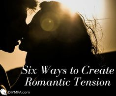 The key to romance is tension. Romance author Robin Lovett goes through six ways to make romantic tension spark in your novel! Romantic Writing Prompts, Writing Romance, Book Writing Tips, Romance Authors, Writing Resources, Writing Help, Writing Ideas, Ending A Relationship, Real Relationships