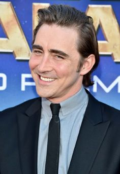 'Guardians of the Galaxy' Hollywood Premiere - Lee Pace