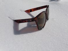 If you like to snowboard or ski make sure to grab some far out sunglasses for your next trip