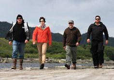 image Finding Bigfoot, A Team, Couple Photos, Image, Couple Shots, Couple Photography, Couple Pictures
