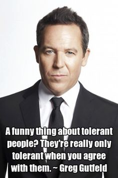 Liberalism 101.  Funny thing about the liberal brand of tolerance!  --- I'm constantly amazed that they don't see the irony of this!!!