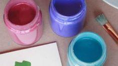 *** DIY : Etagères cubes en bois - Esprit Cabane Lampe Ballon, Etagere Cube, Store Bateau, Shabby Chic, Gouache, Tableware, Diy, Inspiration, Give Box