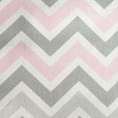 Pink Grey Amp White Chevron Striped Walls Kassadi