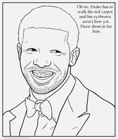 1 crafts with kanye a new book lets you color in your favorite rappers