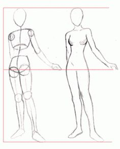 template sketch