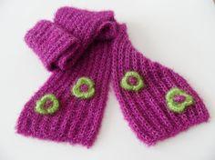 children scarf purple scarf winter trends by JasmneAccessores, $22.00