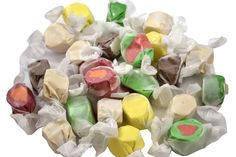 Taffy Tropical Mix | Jerry's Nut House #saltwatertaffy #candy #sweets