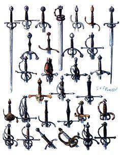 60 Best Sword Belts images in 2018   Sword belt, Medieval