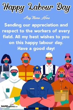 Us Labor Day, Happy Labor Day, Happy Day, Holi Greeting Cards, Holi Greetings, Labour Day Wishes, American Flag Pictures, Birthday Wishes Gif, Share Online