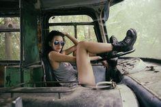LAZY SUMMER – photo editorial | SOLIS MAGAZINE http://solismagazine.com/Portfolioshowcase/photographer-raphael-michalak-lazy-summer/