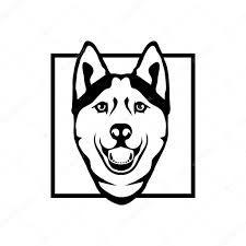 """Képtalálat a következőre: """"sled dog logo"""""""