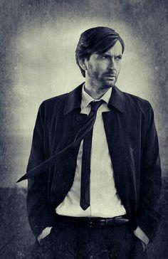 David Tennant - Gracepoint