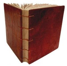 Comptic- Style Bookbinding