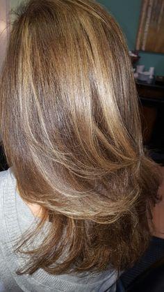 Karen Proulx Creations aka The Hair Whisperer