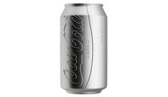 Colorless Coke Can help to reduce air and water pollution occurred in its coloring process #eco