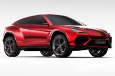 Lamborghini Urus will go into production in 2018, powered by a 4.0-litre twin…