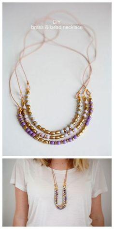 DIY Easy Lace Bra Top Tutorial from One O. Roundup of 4 DIY.... | TrueBlueMeAndYou: DIYs for Creative People | Bloglovin'