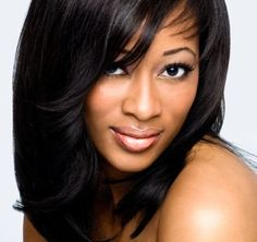 weave hairstyles - 8 - Fashion and Hairstyles | Fashion and Hairstyles