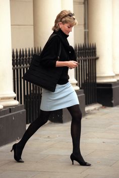 Princess Diana - Fashion and Style Icon (Vogue.com UK)