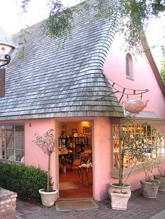 The Tea Rose Collection, Carmel by the Sea