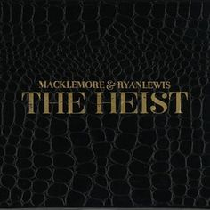 Can't Hold Us - Macklemore & Ryan Lewis feat. Ray Dalton
