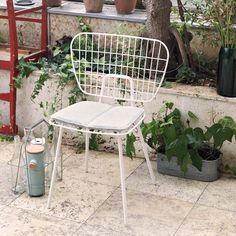 WM String Chair by StudioWM | @menuworld | Domésticoshop.com