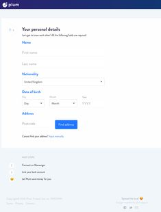 Image result for steps ui design