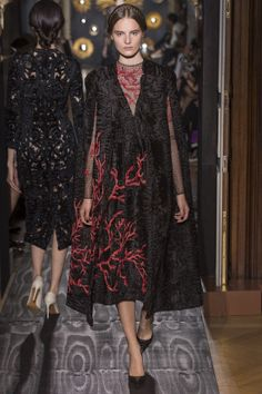 Valentino Fall/Winter 2013 Couture