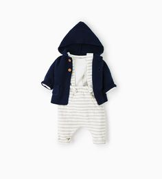-SHOP BY LOOK-MINI | 0-12 months-COLLECTION SS
