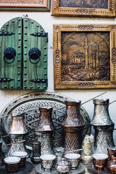 Sarajevo Old Town, Baščaršija, is the heart of Bosnia and Herzegovina's capital. Here are 42 photos to inspire your, plus my top photo spots in Sarajevo. Dubrovnik Old Town, Dubrovnik Croatia, Hanoi Old Quarter, Scenic Photography, Night Photography, Landscape Photography, Old Town Square, Old Street, My Favorite Image