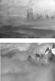 John Bernhard Photography - Portfolio - Diptych