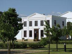 De Wetshof, Robertson