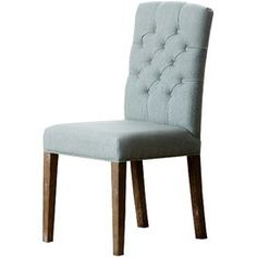 Colin Tufted Side Chair