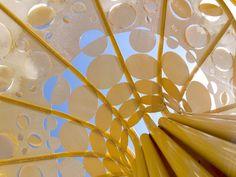 Gateway Sculpture | Brooks + Scarpa | Archinect