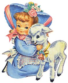 1000 Images About Mary Had A Little Lamb On Pinterest