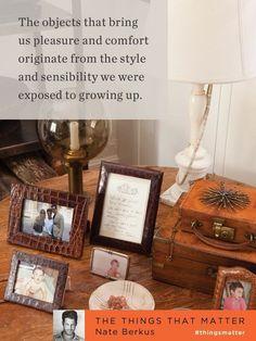 Read the story of Nate Berkus, view his home collections, interior design portfolio and press coverage. Nate Berkus, Home Decor Quotes, Study Space, Home Decor Accessories, Portfolio Design, My Dream Home, Exterior Design, Fun Crafts, Design Inspiration