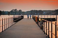 """One of America's prettiest towns"" is the designation Edenton, N.C., earned from Forbes.com.  http://www.dailypress.com/features/family/dp-fea-summer-series-5-edenton-20140830-story.html#page=1"