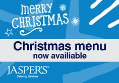 Christmas menu now available  www.jaspersonline.co.uk  http://www.independent.co.uk/life-style/food-and-drink/news/national-chocolate-week-could-this-be-one-of-the-healthiest-milk-chocolate-bars-on-the-market-9791574.html
