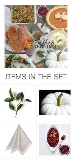 """Thanksgiving Table"" by colierollers ❤ liked on Polyvore featuring art"