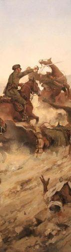la batalla del desembarco de alhucemas