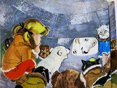 カロリーヌのせかいのたび (ほっきょくへいったカロリーヌ) - 絵本の棚