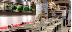 Paris Bistro Naperville. I found this place last night. Pretty decent reviews.