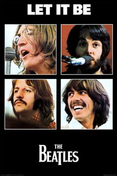 The Beatles: Let it Be (1970) | More Music Documentaries: http://www.platendraaier.nl/muziekdocumentaires/