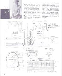 Lets Knit series 2012春夏---魅力志田(2) - 紫苏 - 紫苏的博客